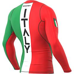PATRIOT 3.0 ITALY