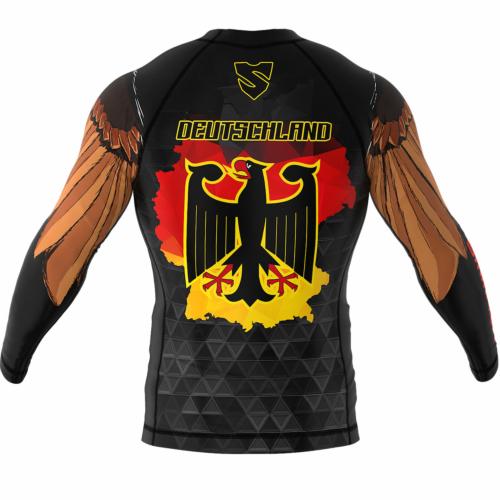 PATRIOT 2.0 GERMANY