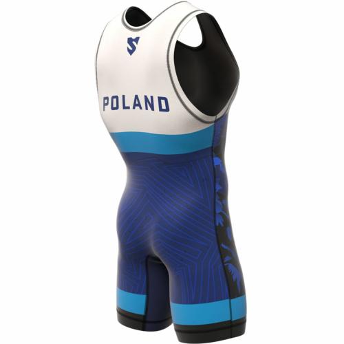 PATRIOT 2.0 POLAND BLUE